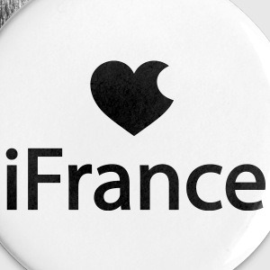 iFrance Badges - Badge grand 56 mm