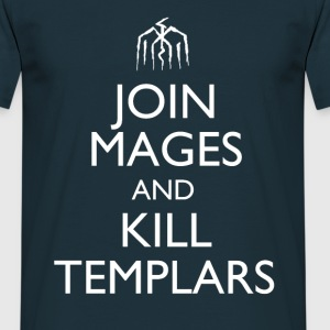Join Mages Designs T-Shirts - Men's T-Shirt
