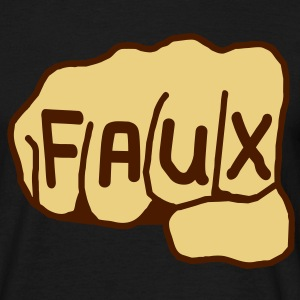 faux Tee shirts - T-shirt Homme