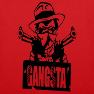 gangster Bags  - Tote Bag