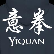 Motiv ~ Yiquan - Kapuzenjacke
