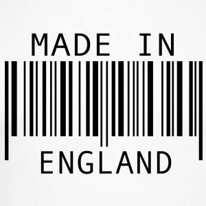 Made in England Long sleeve shirts - Men's Long Sleeve Baseball T-Shirt