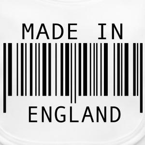 Made in England Accessories - Baby Organic Bib