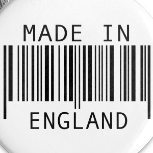 Made in England Buttons - Buttons large 56 mm
