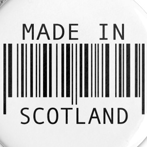 Made in Scotland Buttons - Buttons large 56 mm