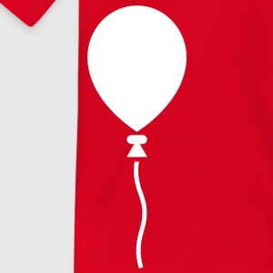 Balloon Kinder shirts - Teenager T-shirt