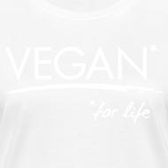 Motiv ~ Womens - VEGAN* for life