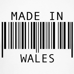 Made in Wales Long sleeve shirts - Men's Long Sleeve Baseball T-Shirt