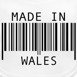 Made in Wales Accessories - Baby Organic Bib
