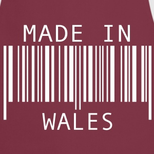 Made in Wales  Aprons - Cooking Apron