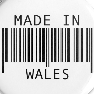 Made in Wales Buttons - Buttons large 56 mm