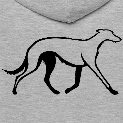deerhoundsiluette
