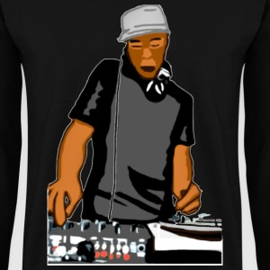 dj Sweaters - Mannen sweater