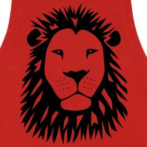 löwe tiger lion katze räuber raubtier beute afrika wild tier jagen jagd jäger könig king sternzeiche