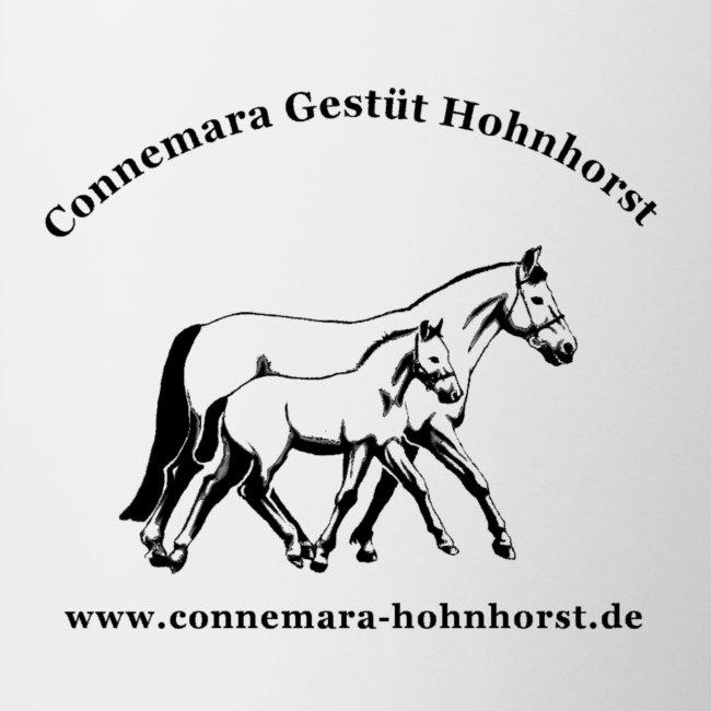Tasse Gestüt Hohnhorst
