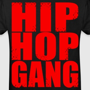 hip hop gang Shirts - Kinderen Bio-T-shirt