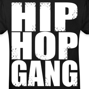 hip hop gang Shirts - Kids' Organic T-shirt