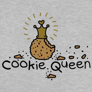 Cookie Queen Tee shirts Bébés - T-shirt Bébé