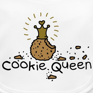 Cookie Queen Accessories - Baby Organic Bib