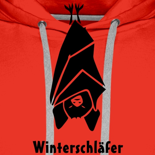 fledermaus bat winterschlaf vampir winter schläfer halloween