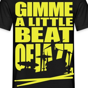 Jazz beat - T-shirt Homme