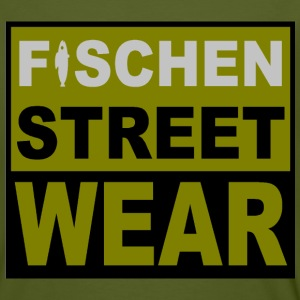 Fischen Street Wear - Men's Organic T-shirt