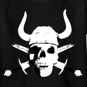 tribal_knot_viking_112011_a_sw T-shirts - Teenager-T-shirt