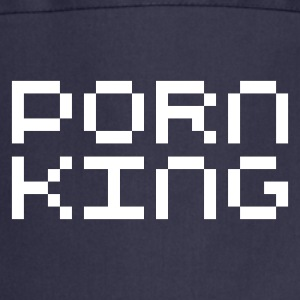 Porn King EN  Aprons - Cooking Apron