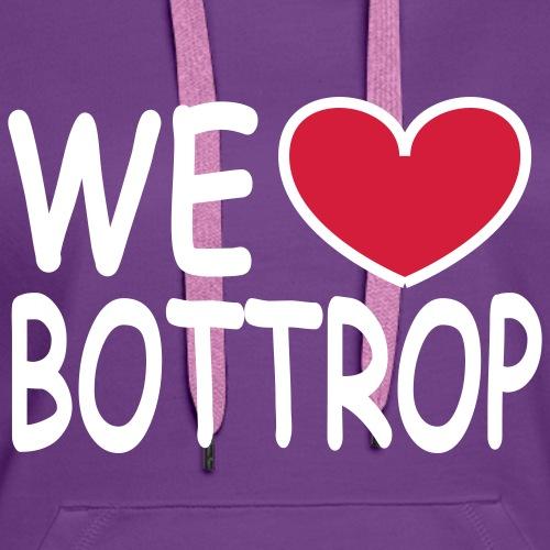 we love Bottrop
