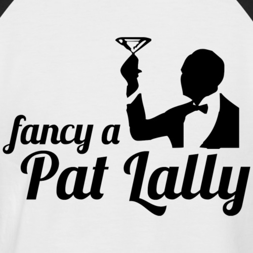 Fancy a Pat Lally