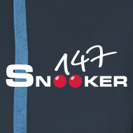 Design ~ snooker 147