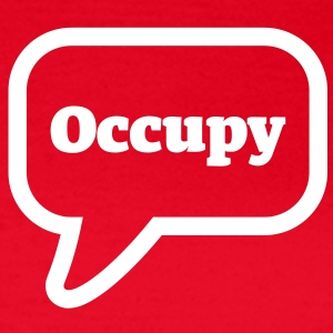 Occupy - Frauen T-Shirt