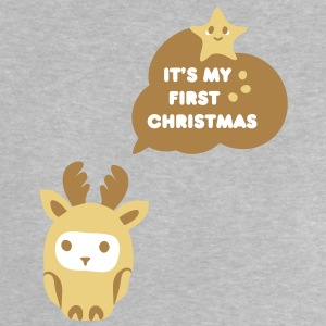 first christmas - Baby T-shirt