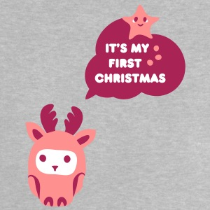 first christmas Baby  - Baby-T-shirt