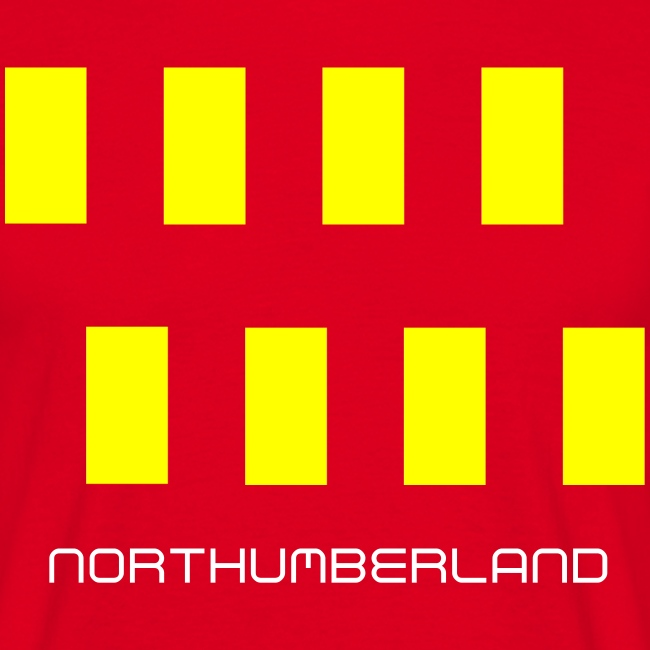 Northumbria Flag 1