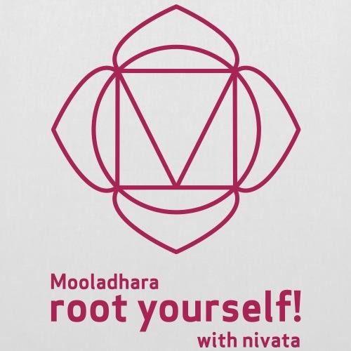 1. Chakra Mooladhara