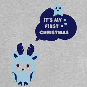 first christmas Baby T-Shirts - Baby T-shirt