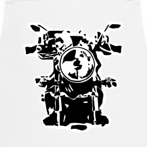 motorbike  Aprons - Cooking Apron