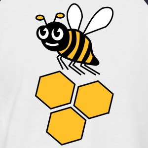 beehive T-Shirts - Men's Baseball T-Shirt