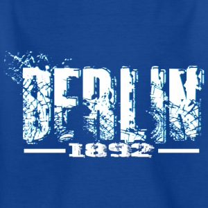 Berlin Kinder T-Shirts - Teenager T-Shirt