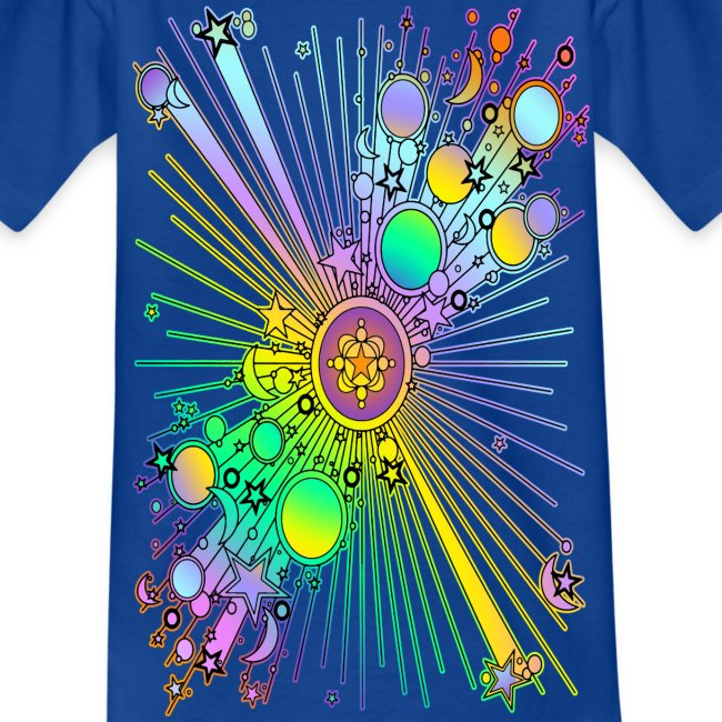 NEW UNIVERSE | Kindershirt