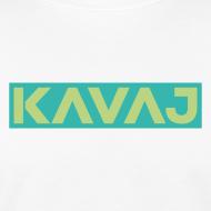 Motiv ~ KAVAJ Logo-Shirt