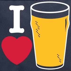 LOVE BEER!!! - Backpack