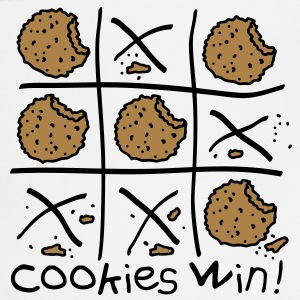 Cookies win! Tabliers - Tablier de cuisine