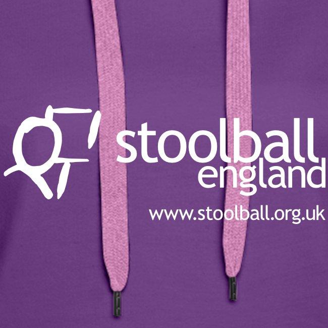 Stoolball England Women's Hoodie