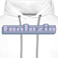 Design ~ Fantazia Hoodie with 3D logo