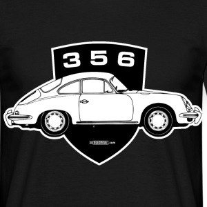 356 illustration - Men's T-Shirt