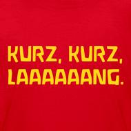 Motiv ~ KURZ, KURZ, LAAAAAANG.