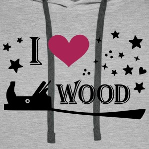 suchbegriff holz pullover hoodies spreadshirt. Black Bedroom Furniture Sets. Home Design Ideas