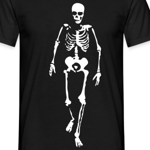 skeleton - squelette Tee shirts - T-shirt Homme